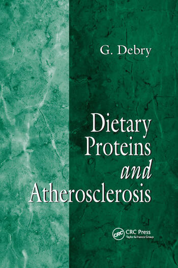 Dietary Proteins and Atherosclerosis book cover