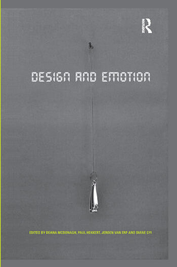 Design and Emotion book cover