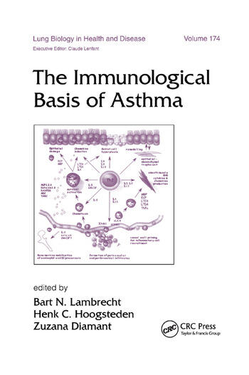 The Immunological Basis of Asthma book cover
