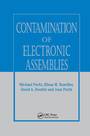 Contamination of Electronic Assemblies book cover