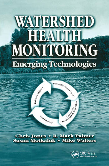 Watershed Health Monitoring Emerging Technologies book cover