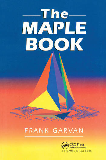 The Maple Book book cover