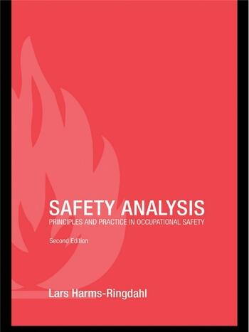 Safety Analysis Principles and Practice in Occupational Safety book cover