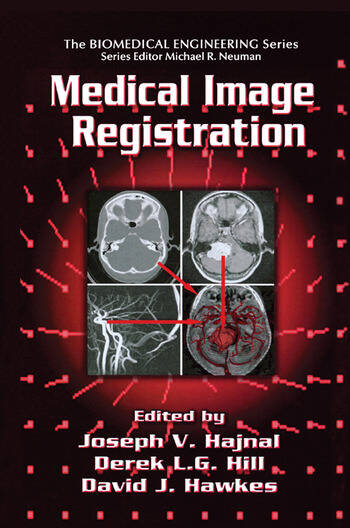 Medical Image Registration book cover
