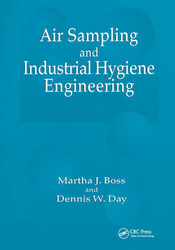 Air Sampling and Industrial Hygiene Engineering book cover