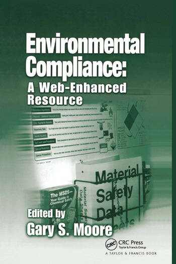 Environmental Compliance A Web-Enhanced Resource book cover