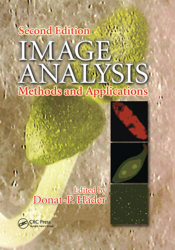 Image Analysis Methods and Applications, Second Edition book cover
