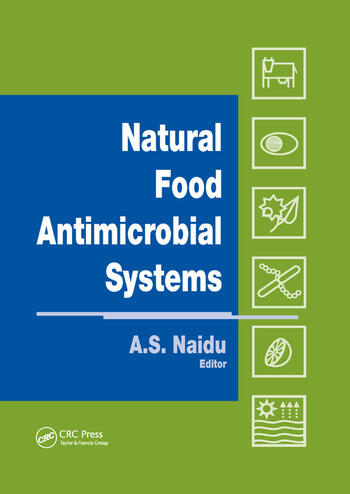 Natural Food Antimicrobial Systems book cover