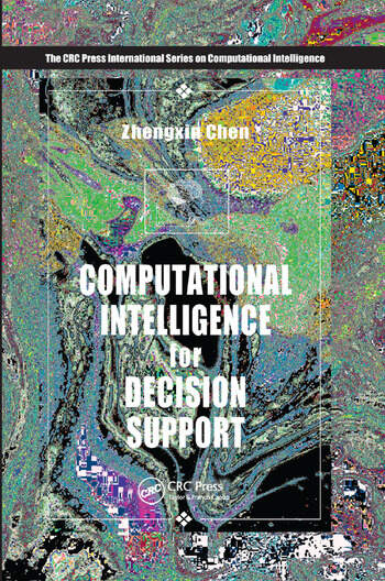 Computational Intelligence for Decision Support book cover