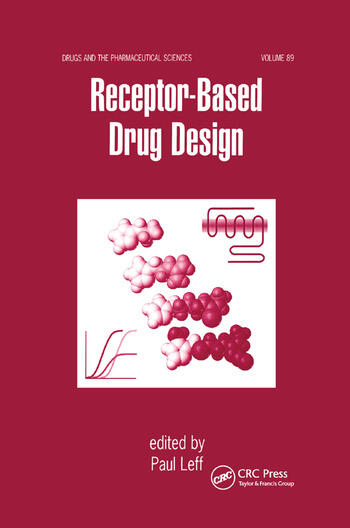 Receptor - Based Drug Design book cover