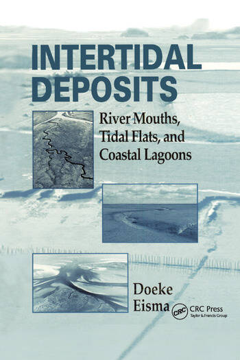 Intertidal Deposits River Mouths, Tidal Flats, and Coastal Lagoons book cover