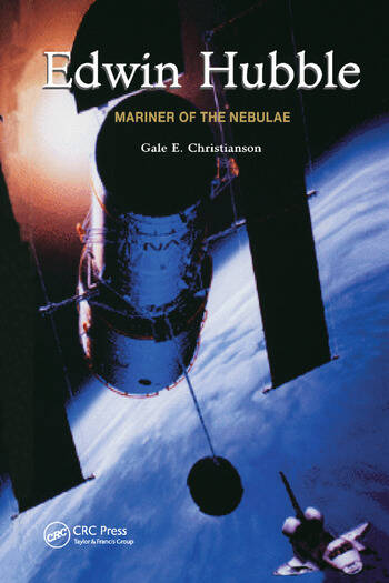 Edwin Hubble Mariner of the Nebulae book cover