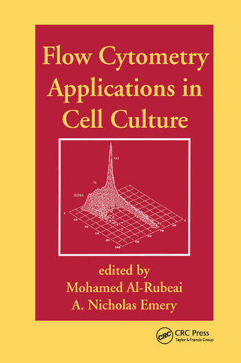 Flow Cytometry Applications in Cell Culture book cover