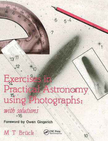 Exercises in Practical Astronomy Using Photographs book cover