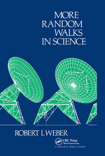 More Random Walks in Science book cover