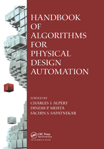 Handbook of Algorithms for Physical Design Automation book cover