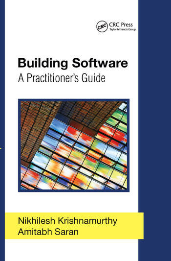 Building Software A Practitioner's Guide book cover