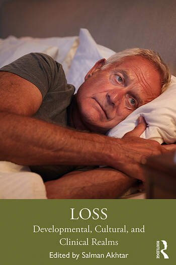 Loss Developmental, Cultural, and Clinical Realms book cover