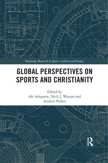 Global Perspectives on Sports and Christianity book cover