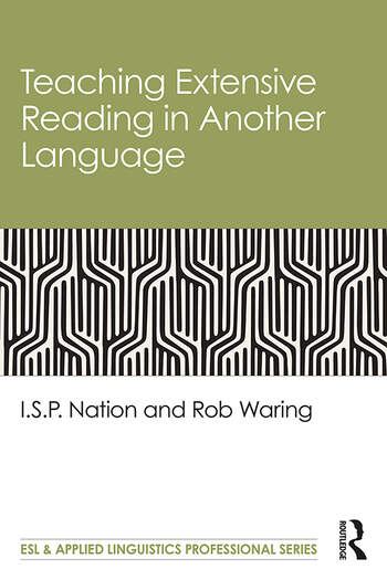 Teaching Extensive Reading in Another Language book cover