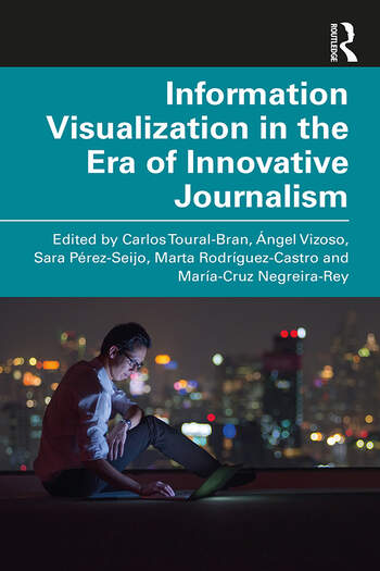 Information Visualization in The Era of Innovative Journalism book cover
