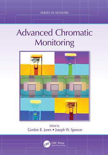 Advanced Chromatic Monitoring book cover