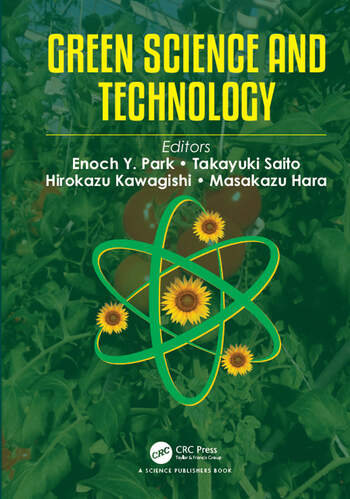 Green Science and Technology book cover