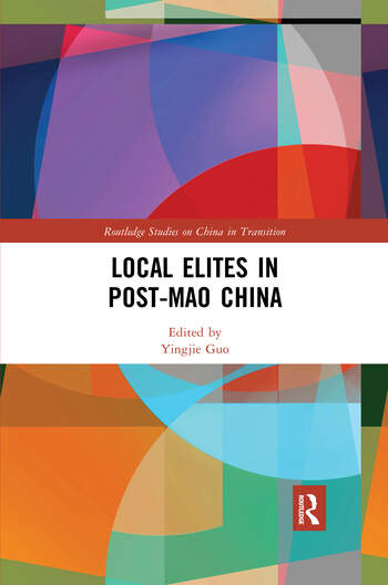 Local Elites in Post-Mao China book cover