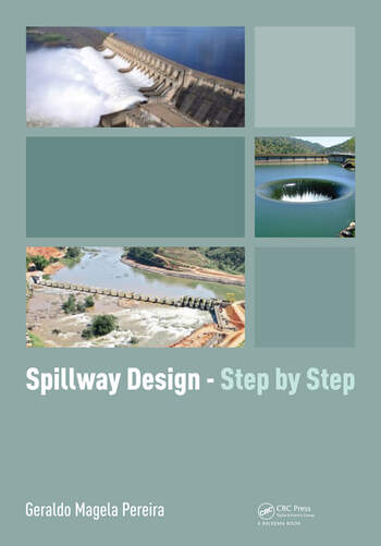 Spillway Design - Step by Step book cover