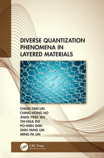 Diverse Quantization Phenomena in Layered Materials book cover
