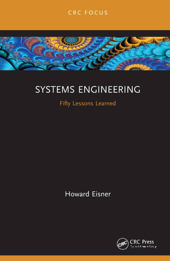 Systems Engineering Fifty Lessons Learned book cover