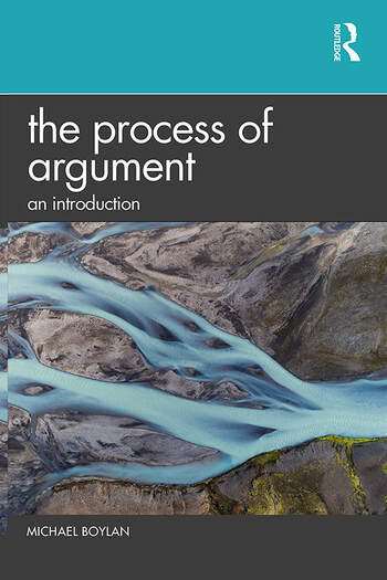 The Process of Argument An Introduction book cover
