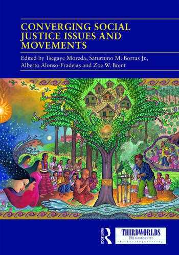 Converging Social Justice Issues and Movements book cover