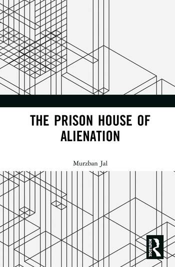 The Prison House of Alienation book cover