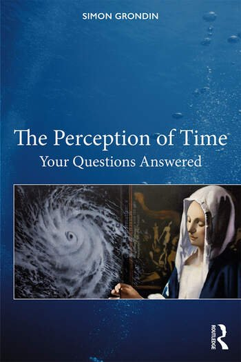 The Perception of Time Your Questions Answered book cover