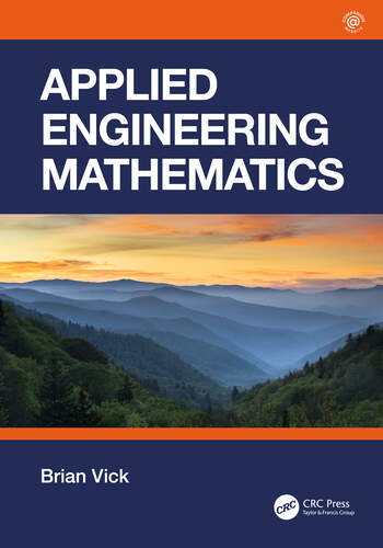 Applied Engineering Mathematics book cover