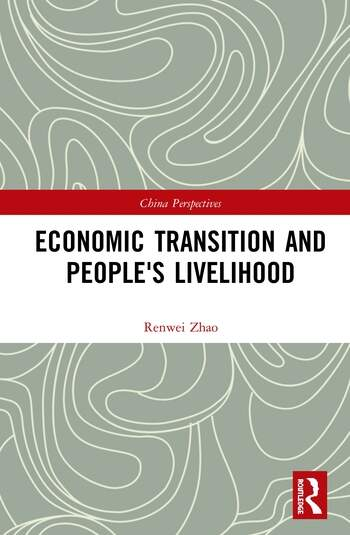Economic Transition and People's Livelihood book cover