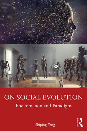 On Social Evolution Phenomenon and Paradigm book cover