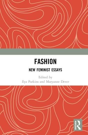 Fashion New Feminist Essays book cover