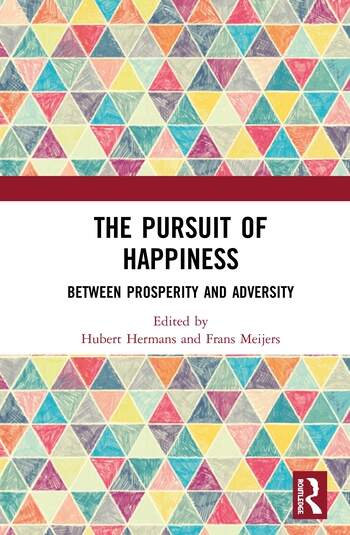 The Pursuit of Happiness Between Prosperity and Adversity book cover