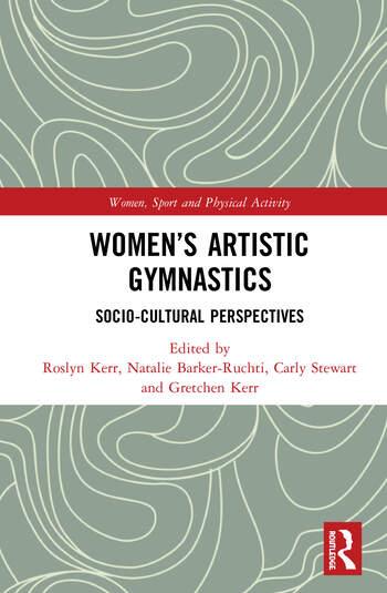 Women's Artistic Gymnastics Socio-cultural Perspectives book cover