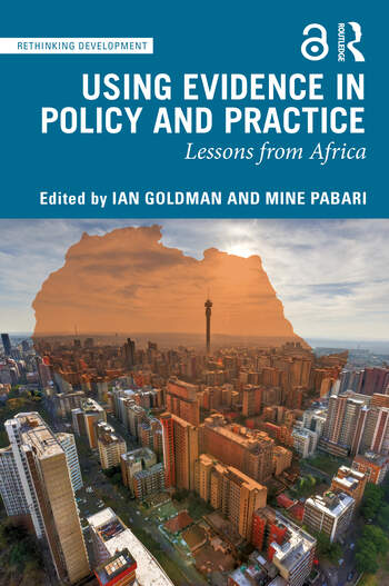 Using Evidence in Policy and Practice (Open Access) Lessons from Africa book cover