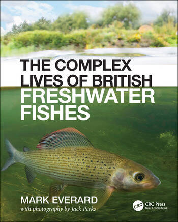 The Complex Lives of British Freshwater Fishes book cover