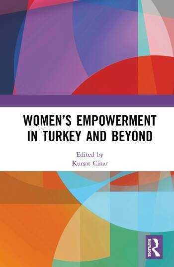Women's Empowerment in Turkey and Beyond book cover