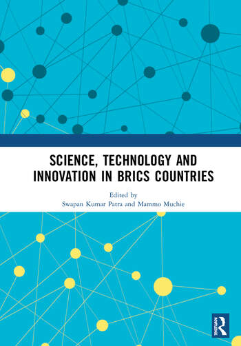 Science, Technology and Innovation in BRICS Countries book cover