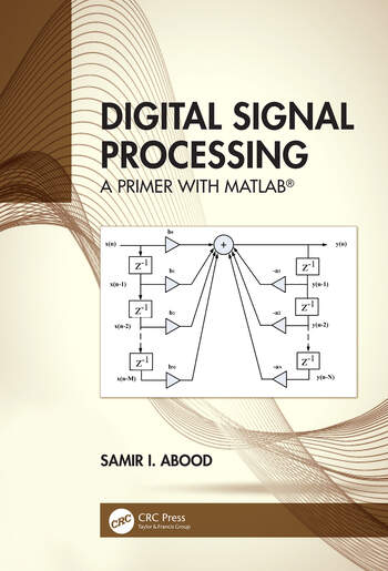 Digital Signal Processing A Primer With MATLAB® book cover