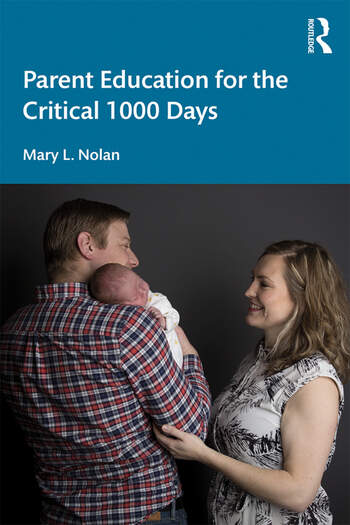 Parent Education for the Critical 1000 Days book cover
