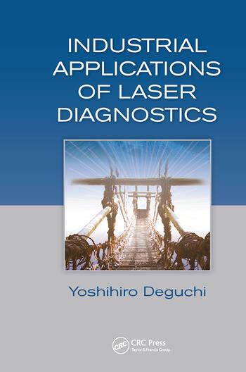 Industrial Applications of Laser Diagnostics book cover