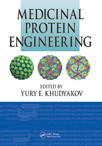 Medicinal Protein Engineering book cover