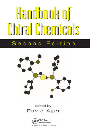 Handbook of Chiral Chemicals book cover